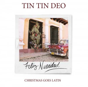 Tin Tin Deo Christmas Latin Cover