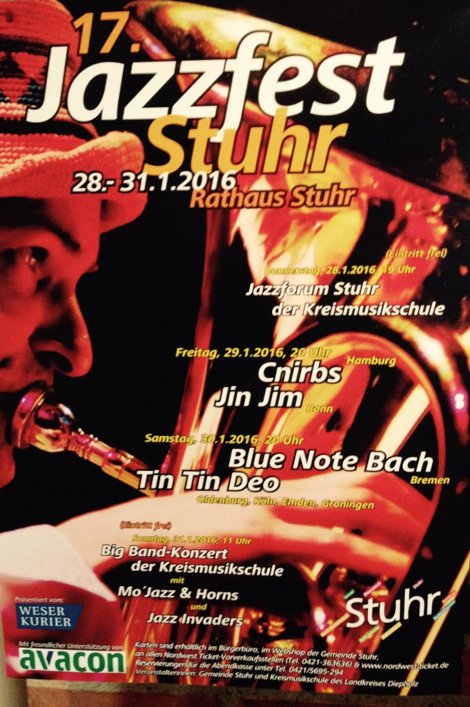 JazzfestStuhr